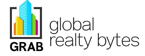 GRAB (Global Realty Bytes)